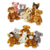 Lelly Peluche Online Store | Peluche supersoft assortimento