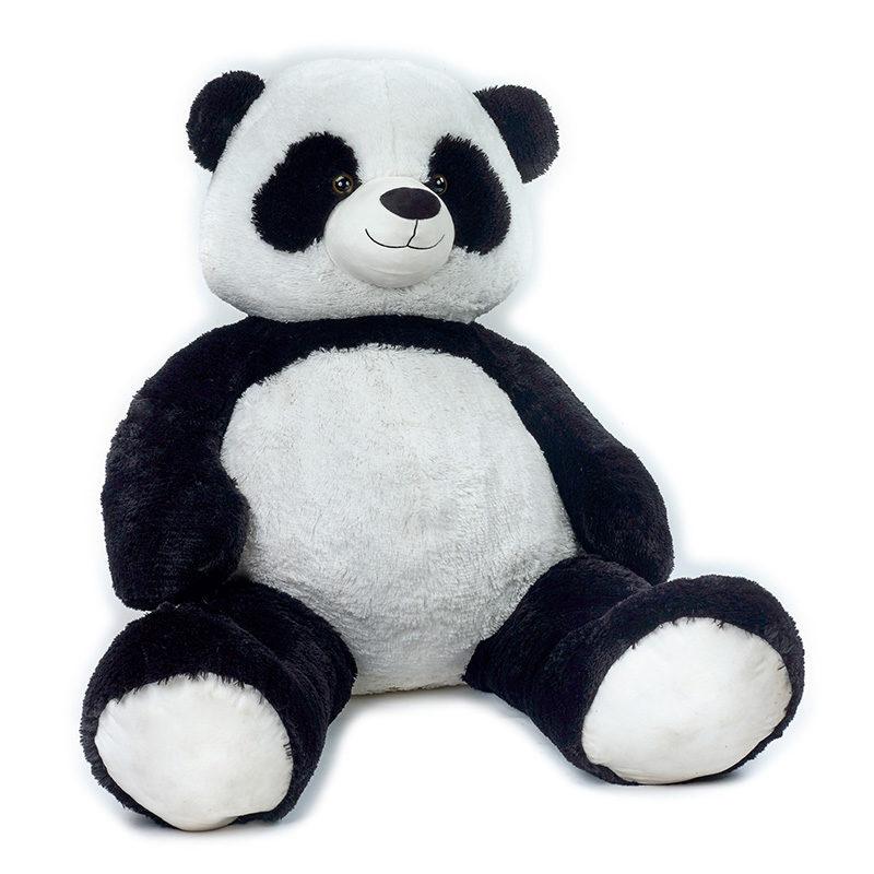 peluche-lelly-panda-gigante
