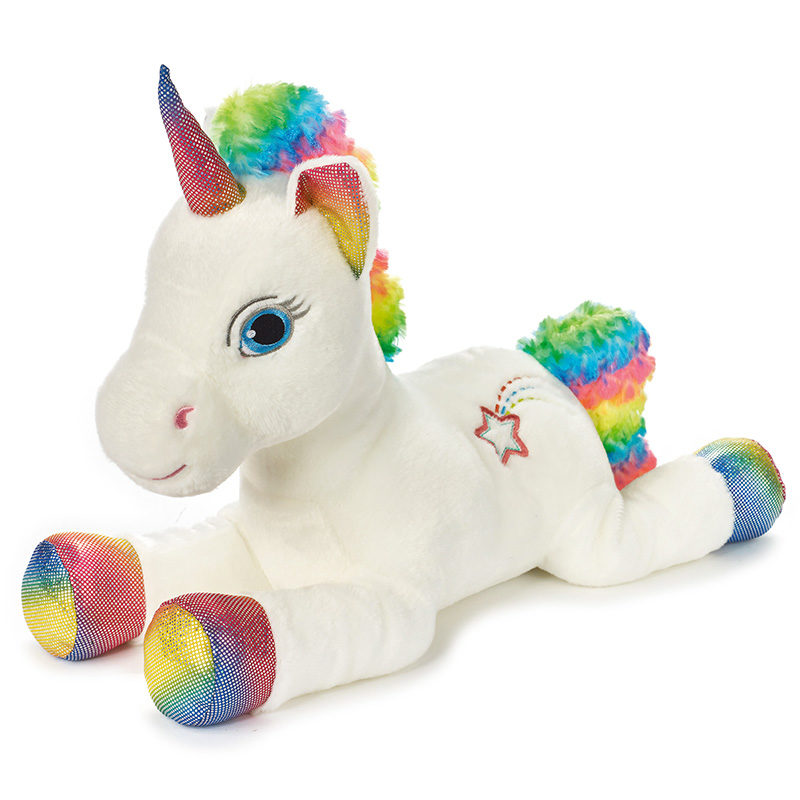 Lelly Peluche Online Store  Peluche peluche unicorno grande