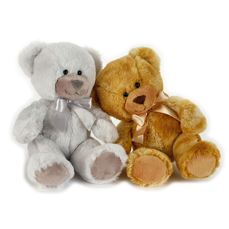 Lelly Peluche Online Store |Peluche Willy orsetto piccolo lelly