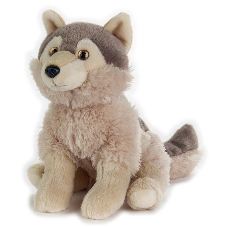 Lelly Peluche Online Store | Peluche Lupo National Geographic