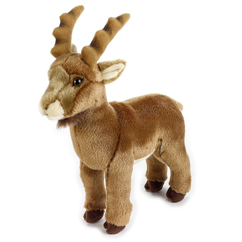 Lelly Peluche Online Store | Peluche Stambecco National Geographic