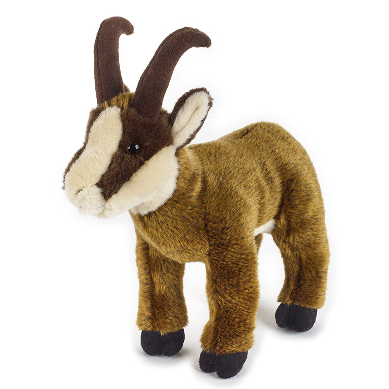 Lelly Peluche Online Store | Peluche Camoscio National Geographic