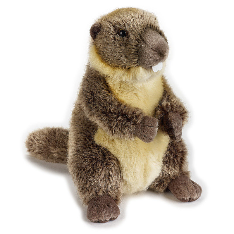 Lelly Peluche Online Store | Peluche Marmotta National Geographic