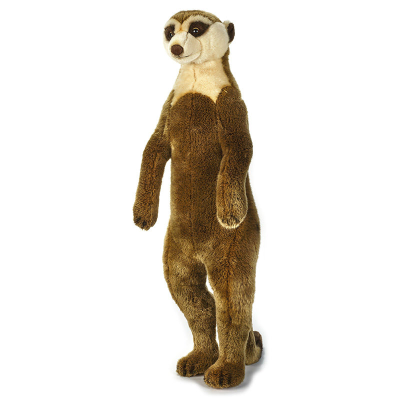 Lelly Peluche Online Store | Peluche suricato gigante national geographic
