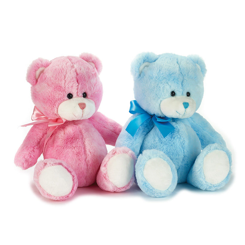 Lelly Peluche Online Store | Peluche Fiocco Orsetto Lelly