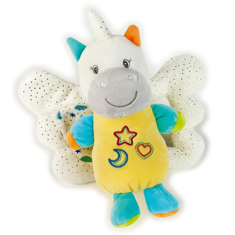 Lelly Peluche Online Store | Peluche my baby u... con ali